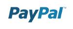 Betaling via PayPal